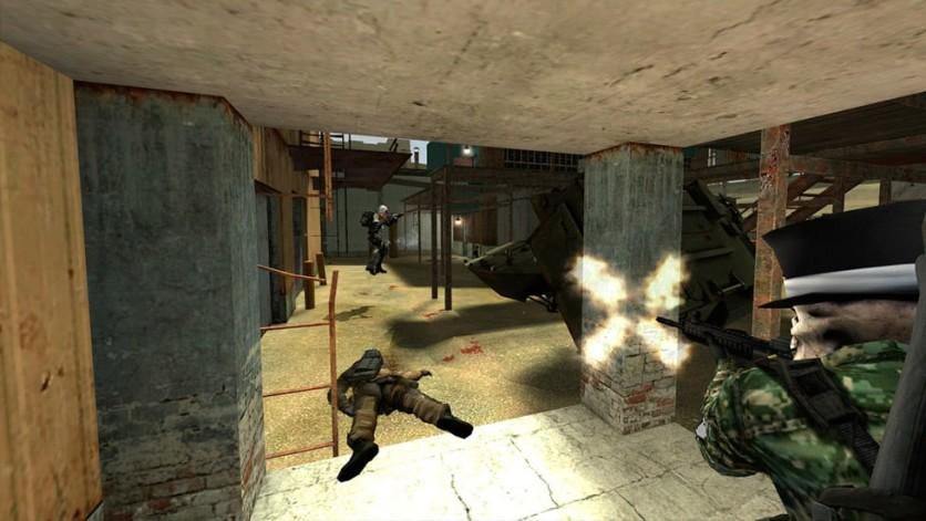 Screenshot 13 - Combat Arms
