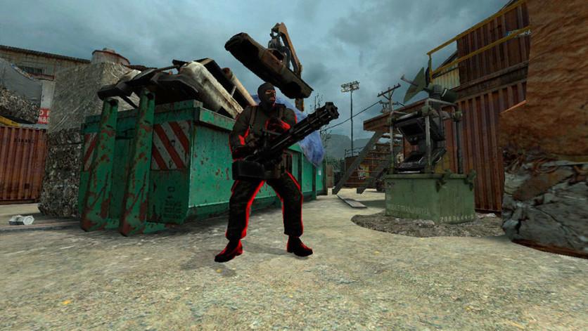 Screenshot 14 - Combat Arms
