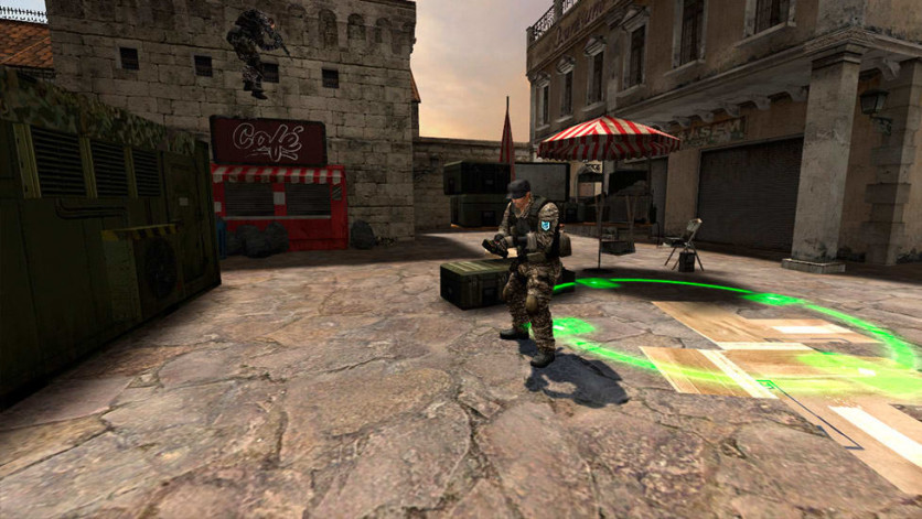 Screenshot 4 - Combat Arms
