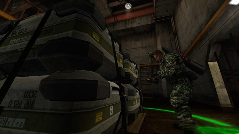 Screenshot 2 - Combat Arms