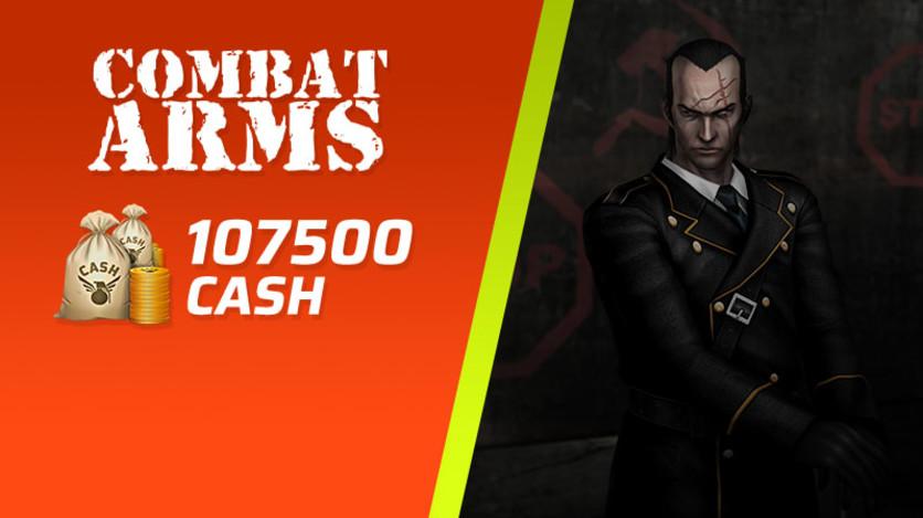 Screenshot 1 - Combat Arms - 107,500 Cash