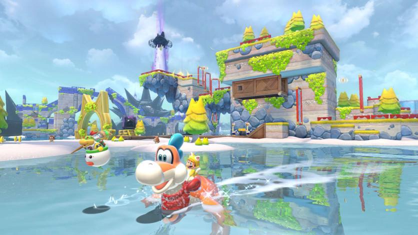 Screenshot 6 - Super Mario™ 3D World + Bowser's Fury
