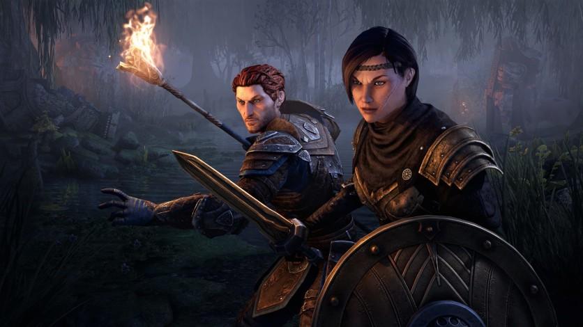 Screenshot 2 - The Elder Scrolls Online Collection: Blackwood - Steam