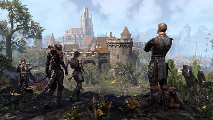 Screenshot 3 - The Elder Scrolls Online Collection: Blackwood - Steam