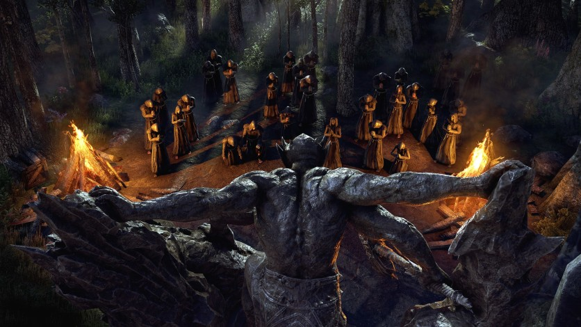 Screenshot 4 - The Elder Scrolls Online Collection: Blackwood - Steam