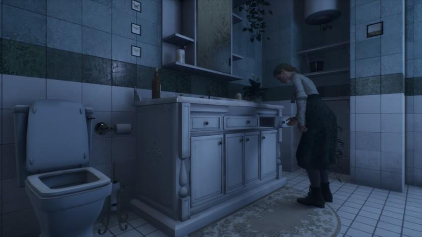 Screenshot 14 - Remothered: Broken Porcelain
