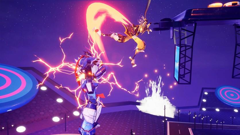 Screenshot 8 - Override 2: Super Mech League Ultraman Edition