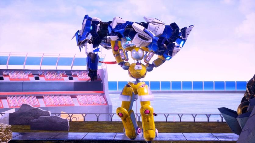 Screenshot 6 - Override 2: Super Mech League Ultraman Edition
