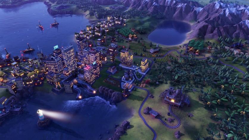 Screenshot 4 - Sid Meier's Civilization VI – Vietnam & Kublai Khan Pack