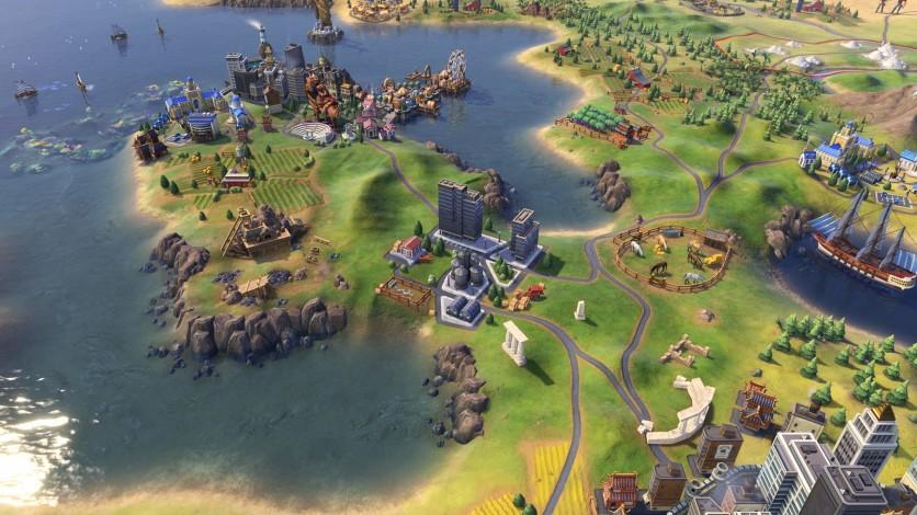 Screenshot 7 - Sid Meier's Civilization VI – Vietnam & Kublai Khan Pack