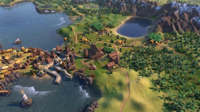 Screenshot 5 - Sid Meier's Civilization VI – Vietnam & Kublai Khan Pack
