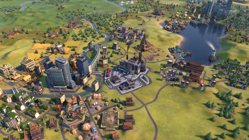 Screenshot 6 - Sid Meier's Civilization VI – Vietnam & Kublai Khan Pack
