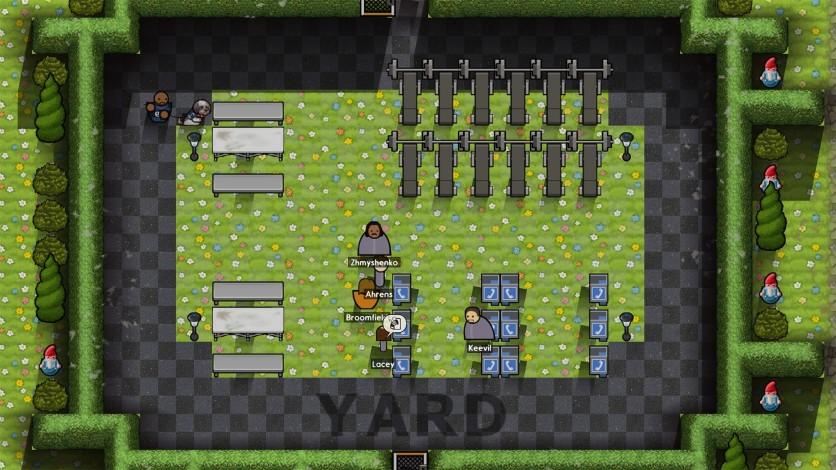 Screenshot 7 - Prison Architect - Going Green