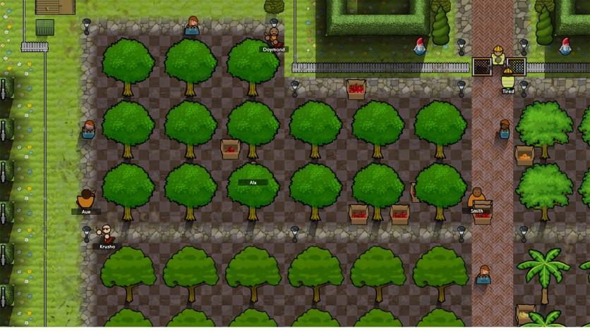Screenshot 5 - Prison Architect - Going Green