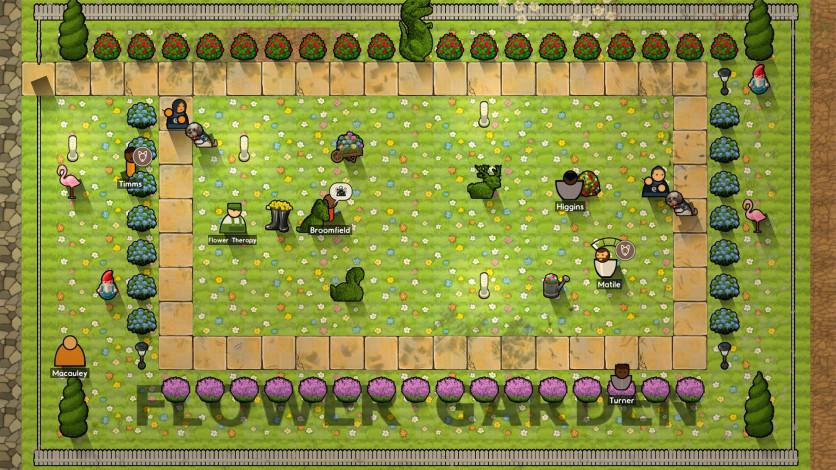 Screenshot 8 - Prison Architect - Going Green