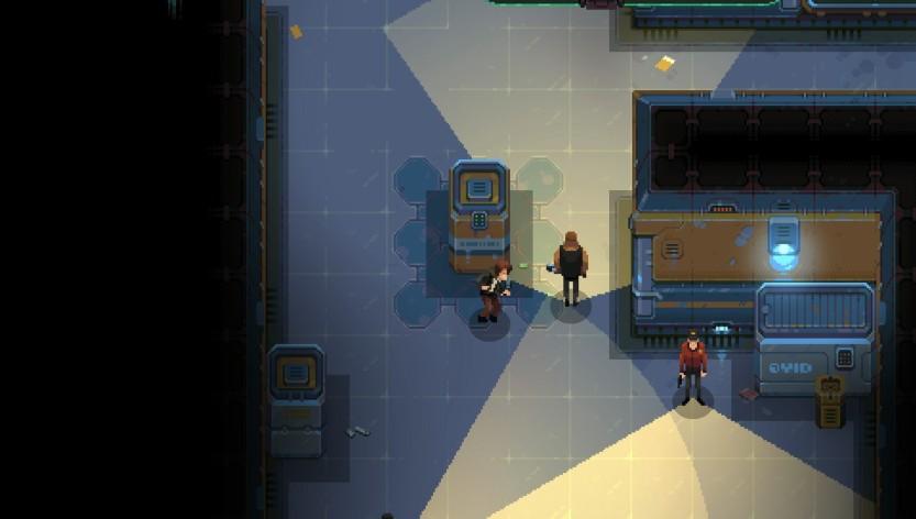 Screenshot 3 - Disjunction
