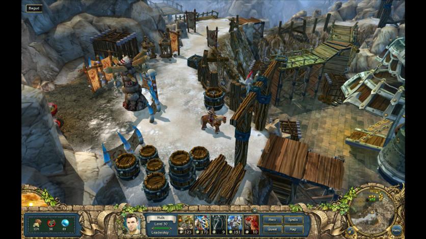 Screenshot 6 - King's Bounty: Ultimate Edition