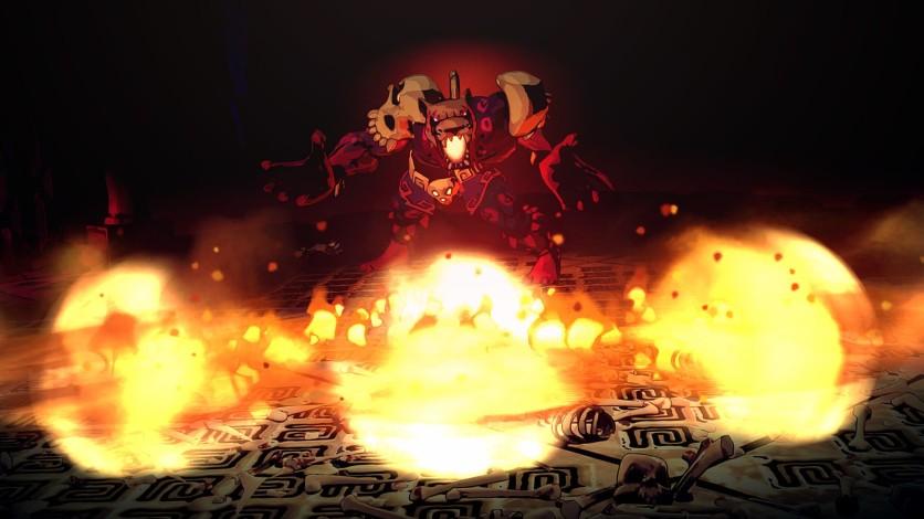 Screenshot 8 - Curse of the Dead Gods