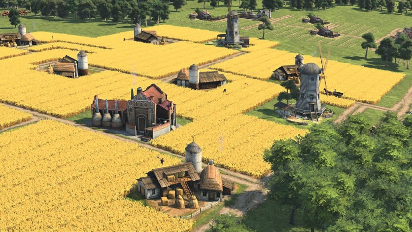 Screenshot 4 - Anno 1800 Season 3 Pass