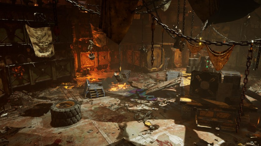 Screenshot 10 - Necromunda: Underhive Wars - Gold Edition