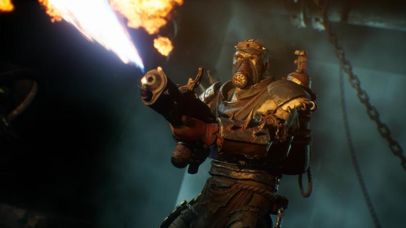 Screenshot 6 - Necromunda: Underhive Wars - Cawdor Gang