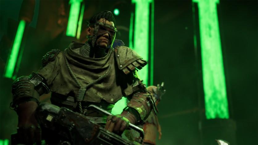 Screenshot 5 - Necromunda: Underhive Wars - Cawdor Gang