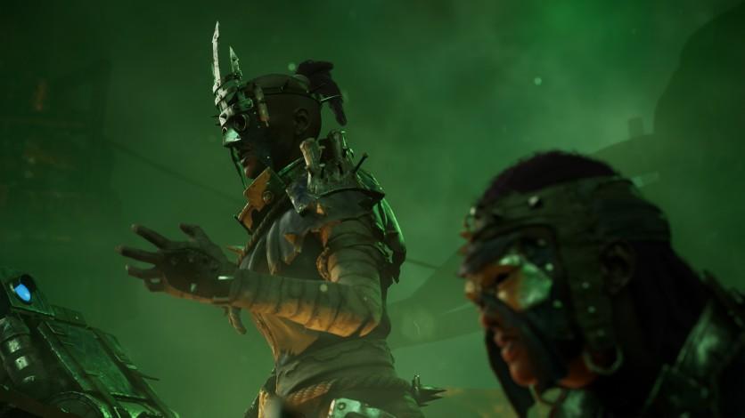 Screenshot 4 - Necromunda: Underhive Wars - Cawdor Gang