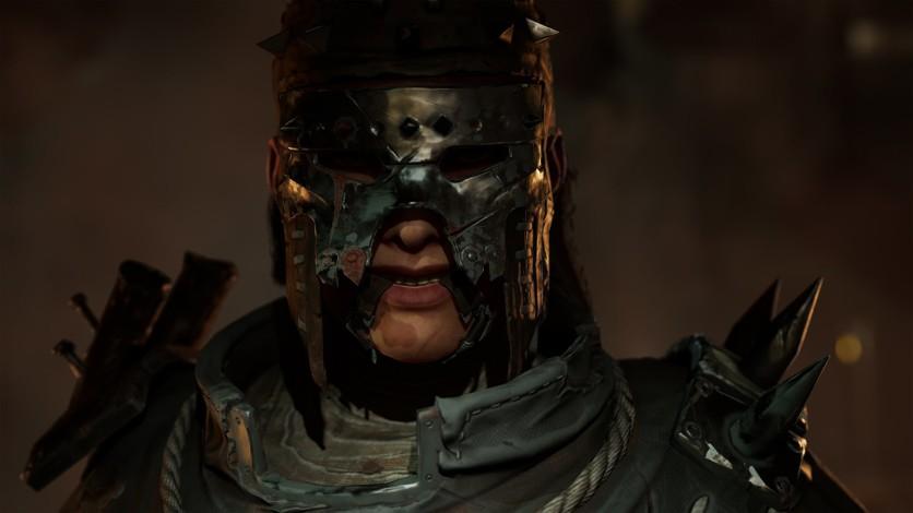 Screenshot 2 - Necromunda: Underhive Wars - Cawdor Gang