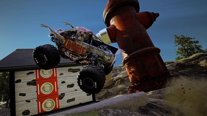 Screenshot 9 - Monster Jam Steel Titans 2