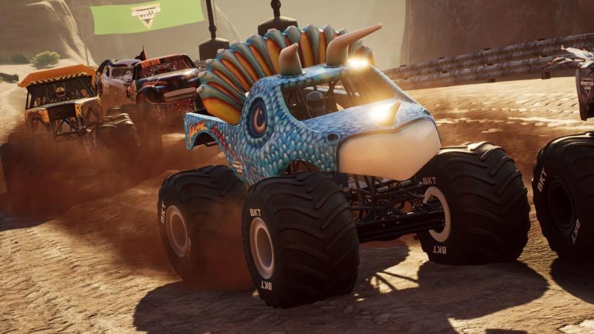 Screenshot 11 - Monster Jam Steel Titans 2