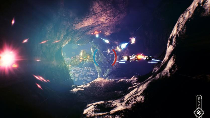 Screenshot 11 - Redout Space Assault