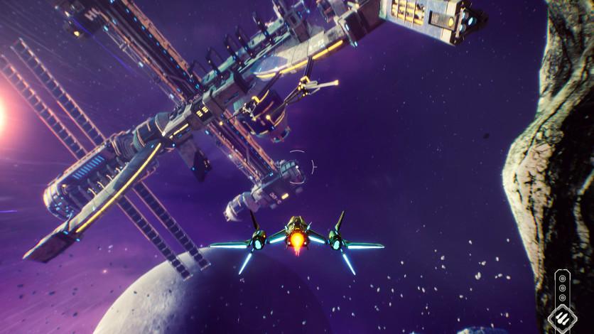 Screenshot 8 - Redout Space Assault