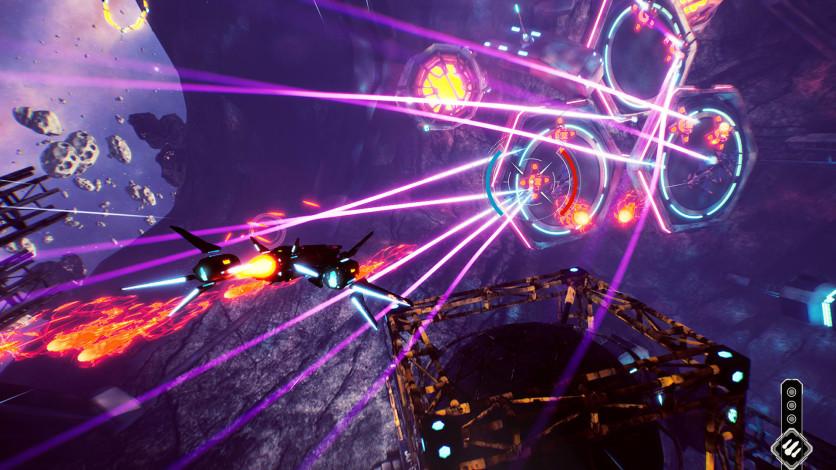 Screenshot 6 - Redout Space Assault
