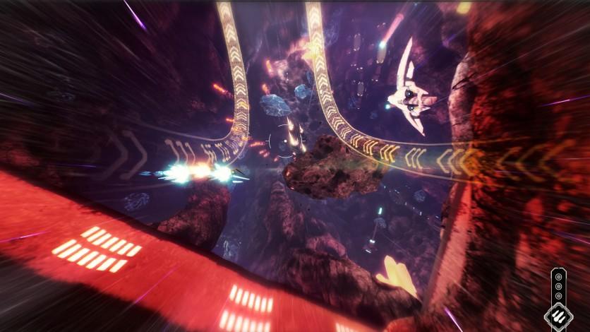 Screenshot 9 - Redout Space Assault