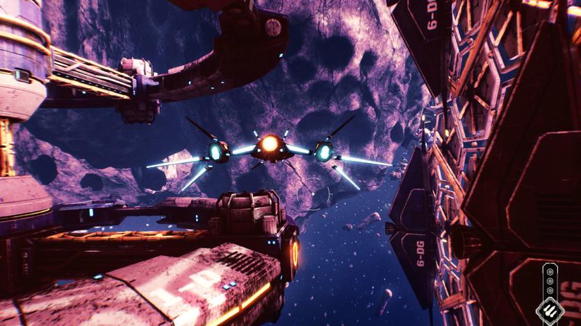 Screenshot 2 - Redout Space Assault