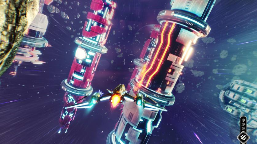 Screenshot 7 - Redout Space Assault