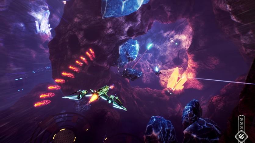 Screenshot 10 - Redout Space Assault