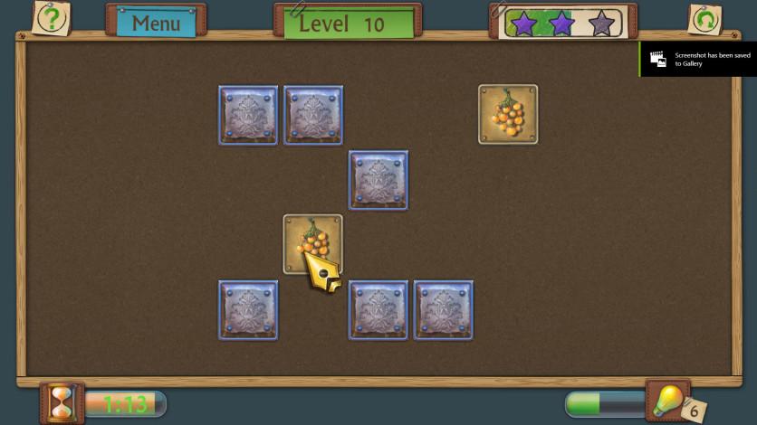 Screenshot 6 - Hiddenverse: Ominous Opus