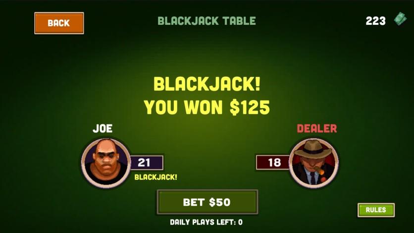 Screenshot 7 - Bouncer Story