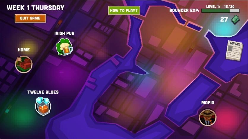 Screenshot 10 - Bouncer Story