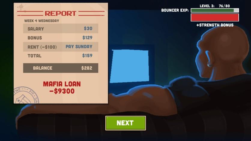Screenshot 5 - Bouncer Story