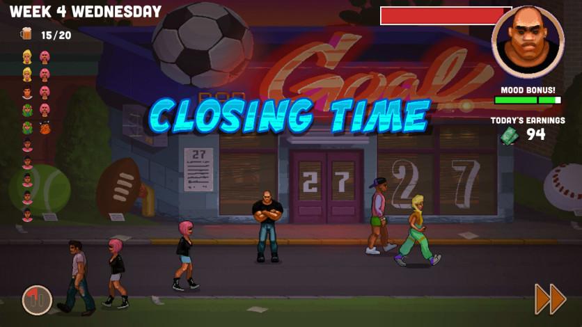 Screenshot 4 - Bouncer Story