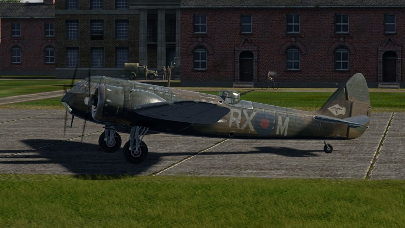 Screenshot 6 - IL-2 Sturmovik - Dover Bundle