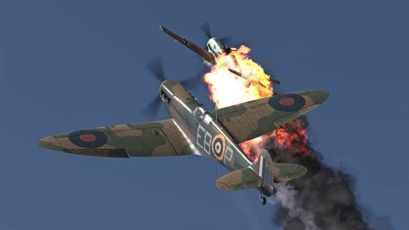 Screenshot 5 - IL-2 Sturmovik - Dover Bundle