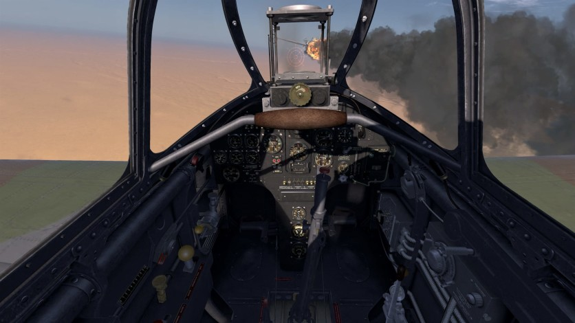 Screenshot 16 - IL-2 Sturmovik - Dover Bundle