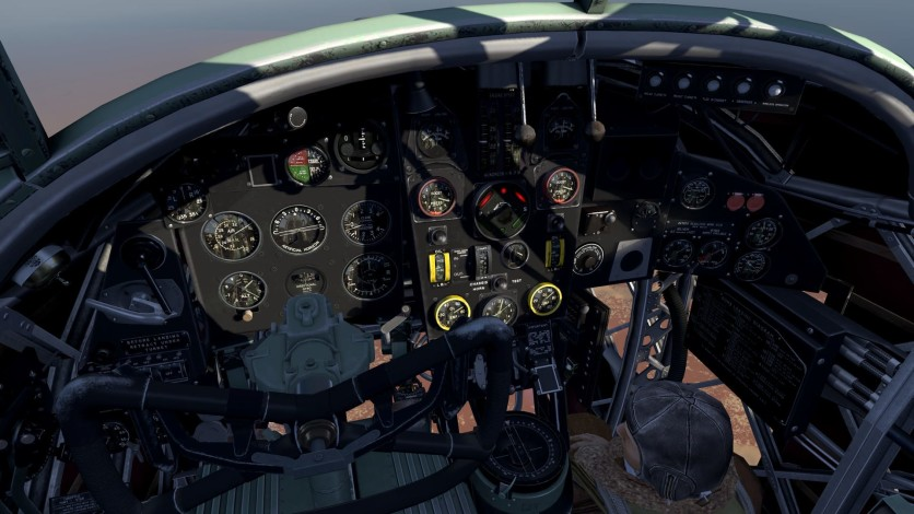 Screenshot 12 - IL-2 Sturmovik - Dover Bundle