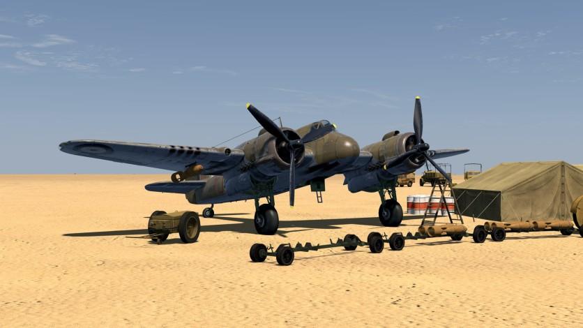 Screenshot 17 - IL-2 Sturmovik - Dover Bundle