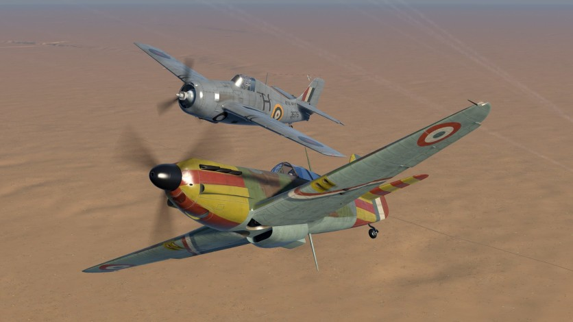 Screenshot 13 - IL-2 Sturmovik - Dover Bundle