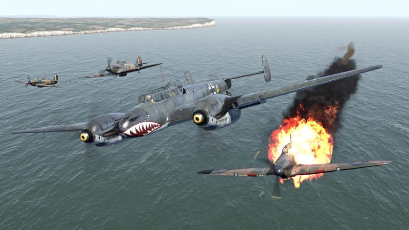 Screenshot 3 - IL-2 Sturmovik - Dover Bundle