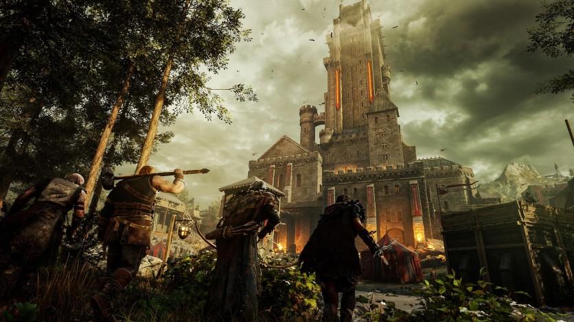 Screenshot 4 - Hood: Outlaws & Legends